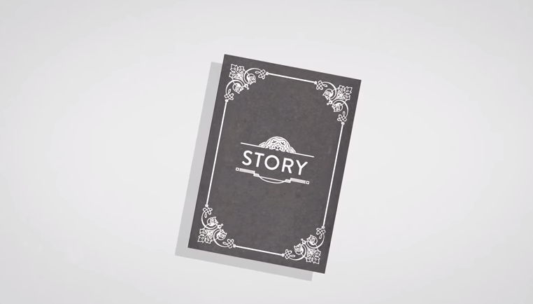 story - rectangle